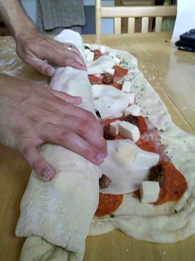 Roll Stromboli