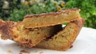 Snickerdoodle Bars, like the cookie, are soft, chewy, and cinnamon sugary delicious.