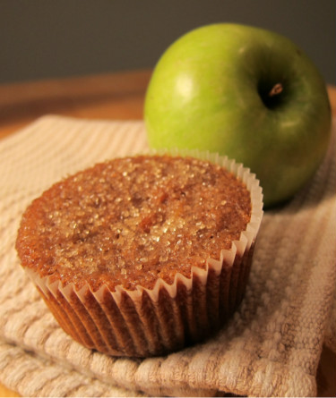 AppleCiderMuffinTop