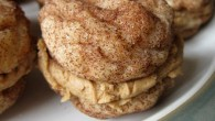 Snickerdoodle cookies made even better!