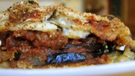 A Tasty Greek Eggplant Casserole.