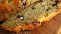 Not one but 2 family recipes for Irish Soda Bread!