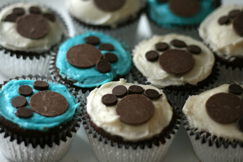 Homemade Cakes For Puppies
