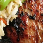 Asian Pork Chops